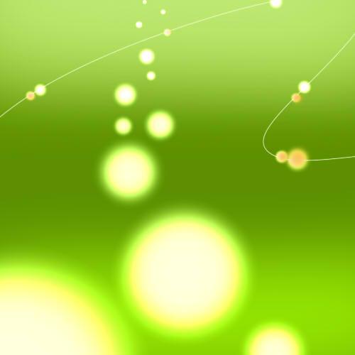 心が落ち着く光が出ている画像 ... : 携帯から印刷 : 印刷